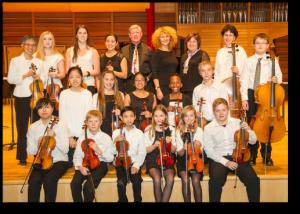 Suzuki Youth Ensemble