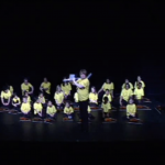 Suzuki Group performs at We Will Unite Fundraiser for Japanese Tsunami Relief