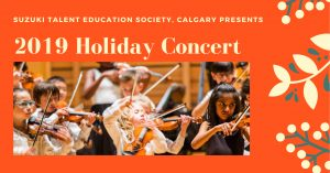 STES Holiday Concert